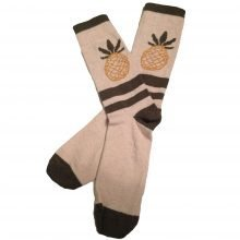 Pineapple-Socks