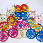 Hemp-Dreamcatcher-Earrings