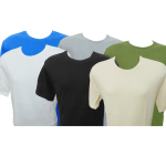 Hemp-Tee-Shirts-Group