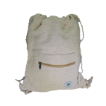 Hemp-Drawstring-Backpack