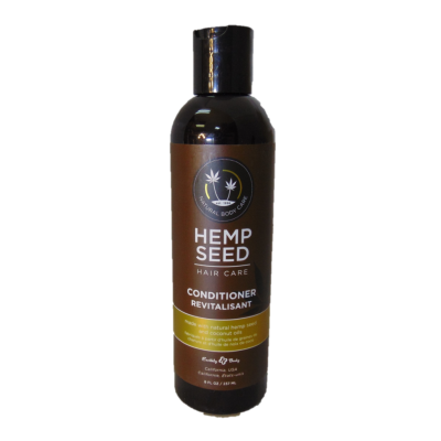 Hemp Conditioner Front Shot