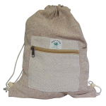 Hemp-Drawstring-Backpack-Front