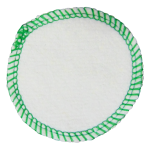 Reusable-Makeup-Rounds-Green