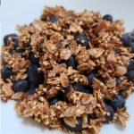 Granola Boosted
