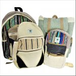 Hemp-Backpacks-Group