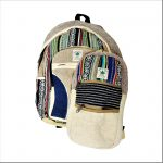 Small-Regular-Hemp-Backpacks
