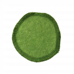 Hemp-Reusable-Makeup-Pads-Green